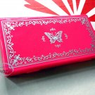 Japan False Eyelash Case Large Hot Pink eye care tool