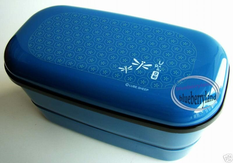 Japan Bento Lunch Box Urara Series Food Container Microwave OK