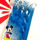Japan Disney Mickey Mouse Ice Cube Tray Rack ice Figure Mold set kitchen fridge Ice Cubette