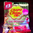 Chupa Chups Lollipops Candy The Best of Cola Creamy Fruit Party kids sweets candies