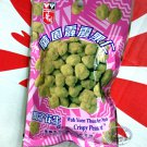 Wah Yuen Thunder Nuts Crispy Peanut Snack 100g kids pack party ladies Food snacks
