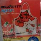 Sanrio HELLO KITTY Kitchen Apron 68.5 x 81.5cm kitchen  cooking baking