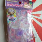 Japan Sanrio LITTLE TWIN STARS Shower cap hat for adult children bathroom bath accessories ladies