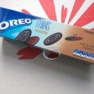 Oreo Tiramisu Thin & Crispy Cookies Biscuits 104g snack
