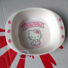 Sanrio Hello Kitty Baby Feeding Bowl Set baby babies child