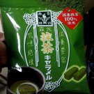 Morinaga Green Tea Matcha Milk Caramel Candy sweets snack Soft chewy Asian candies snack