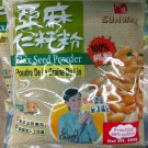 Taiwan Flax Seed Powder 300g ladies men kids foods