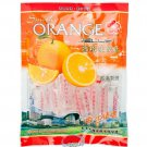 Smith Orange Flavored Jelly Candy 200g sweet candies kids