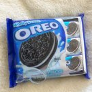 Oreo Mildly Sweet Sandwich cookie Biscuit packs cookies snacks sweets