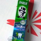 DARLIE Tea Care Organic GREEN TEA MINT Fluoride Toothpaste Teeth Care 2x 160g
