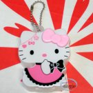 Japan Sanrio Hello Kitty Plastic box Girl Accessories Pills Case  B