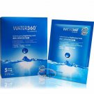 WATSON 360 Mineral Spring Brightening Facial mask set ladies skin care beauty