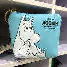 Moomin Coin Purse Bag