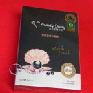 My Beauty Diary Black Pearl Brightening Whitening Facial Mask Sheet Packs Masks