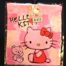 Sanrio HELLO KITTY Pink Drawstring BAG Mixed bags DC case ladies