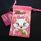 Disney MARIE Drawstring Bag Mobile Cell Phone BAGS MP3 DC case