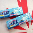 Morinaga Hi-Chew White Soda Flavour Soft Candy chewy sweets 2 packs + 1 Free Pack