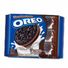 Oreo Chocolate Cream flavor Sandwich cookie Biscuit packs sweets treats snacks