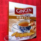 GINGEN Natural Products STRONG Ginger Tea Instant Drink mix Beverages
