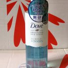Dove Japan Airy Moisture Shampoo 480g hair care ladies girls women