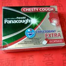 Panadol Panacough Expectorant Extra Capsules Chesty Cough relief