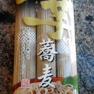 Japanese Yam Soba Buckwheat Noodles chilled noodles 蕎麥麵