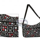 Sanrio HELLO KITTY Shoulder Bag Weekend purse ladies girls