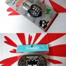 Sanrio Bad Badtz Maru Gift Set of Padlock & Multi Purposes Storage Case Box