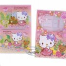 Sanrio Hello Kitty Passport Holder cover travel accessories R17