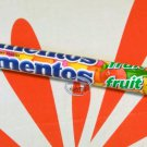 2 Rolls Mentos Fruit Flavor Chewy Dragees Candy sweet snacks candies kids ladies