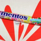 2 Rolls Mentos Rainbow Flavor Chewy Dragees Candy sweet snacks candies kids ladies