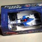 1/18th Scale Radio Control Formula Racing Car
