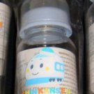 Sanrio Shinkansen Baby bottle 130ml milk juices BPA free blue babies boys