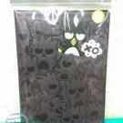 Sanrio Bad Badtz Maru XO Passport Holder cover travel Q17 ladies girls boys