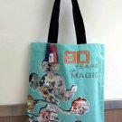 Disney Classic Mickey Mouse TOTE BAG Shoulder Handbag Weekend School BAGs