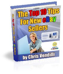 The Top 10 Tips For New Ebay Sellers