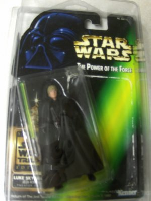 Star Wars Theater Edition Jedi Luke