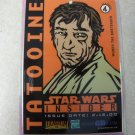 Star Wars Insider Wuher card