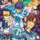 Eyeshield 21 Shonen Ai Doujinshi Anthology