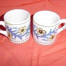 Romana Sambuca cups