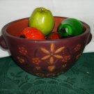 Bob's Pottery Bowl