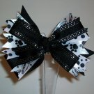 Pep Rally Boutique Bow