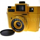 Sales - HOLGA 120 GCFN - Yellow Colour ** FREE Shipping