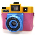 Sales - HOLGA 120 GCFN - Candy A Colour ** FREE Shipping