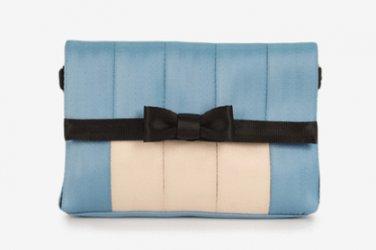 Harveys Disney Alice Mini Foldover Seatbelt Bag Purse