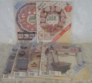 J & J Crafts - Primitive Patterns, Woodcraft Patterns, wood