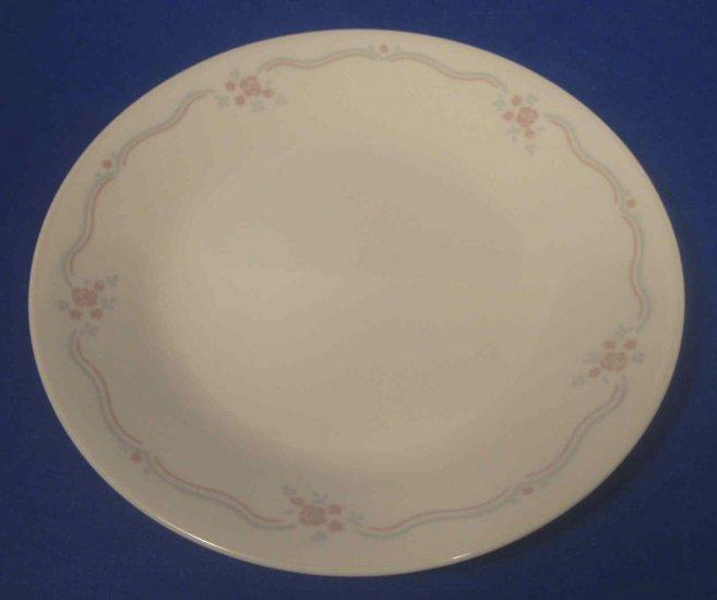CORELLE ENGLISH BREAKFAST DESSERT PLATES SET OF 4