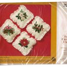 THE CREATIVE CIRCLE HOLIDAY SACHETS KIT #2226 *SHIPS FREE*