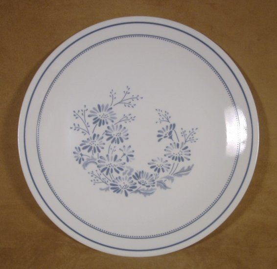 CORELLE COLONIAL MIST DINNER PLATES - SET OF 2