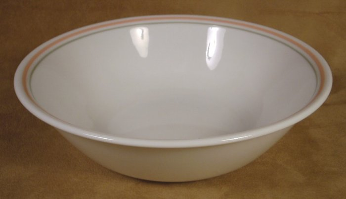 CORELLE DUTCH LATTICE 1 QT. SERVING BOWL